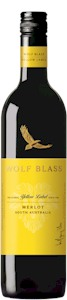 Wolf Blass Yellow Label Merlot 2010 - Buy Australian & New Zealand Wines On Line
