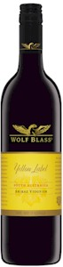 Wolf Blass Yellow Label Shiraz Viognier 2008 - Buy Australian & New Zealand Wines On Line
