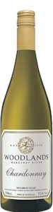 Woodlands Chardonnay 2012 - Buy Australian & New Zealand Wines On Line