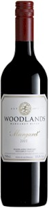 Woodlands Margaret Reserve Cabernet Merlot 2007 - Buy Australian & New Zealand Wines On Line