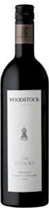 Woodstock The Stocks Shiraz 2010 - Buy Australian & New Zealand Wines On Line
