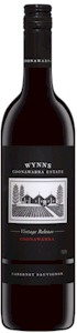 Wynns Coonawarra Cabernet Sauvignon 2008 - Buy Australian & New Zealand Wines On Line