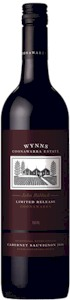 Wynns John Riddoch Cabernet Sauvignon 2009 - Buy Australian & New Zealand Wines On Line