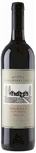 Wynns Michael Shiraz 1990 - Buy Australian & New Zealand Wines On Line
