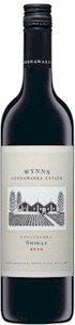 Wynns Coonawarra Estate Shiraz 2011 - Buy Australian & New Zealand Wines On Line