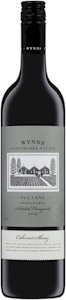 Wynns V A Lane Cabernet Shiraz 2010 - Buy Australian & New Zealand Wines On Line
