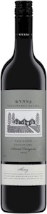 Wynns V A Lane Shiraz 2009 - Buy Australian & New Zealand Wines On Line