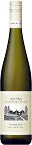 Wynns Coonawarra Riesling 2012 - Buy Australian & New Zealand Wines On Line