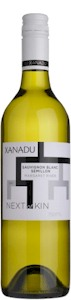 Xanadu Next of Kin Semillon Sauvignon Blanc 2011 - Buy Australian & New Zealand Wines On Line