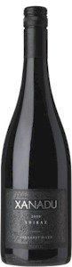 Xanadu Shiraz 2010 - Buy Australian & New Zealand Wines On Line