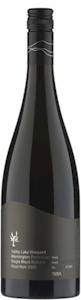 Yabby Lake Block 5 Pinot Noir 2008 - Buy Australian & New Zealand Wines On Line