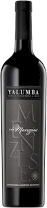 Yalumba Menzies Cabernet Sauvignon 2008 - Buy Australian & New Zealand Wines On Line
