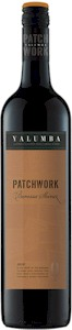 Yalumba Patchwork Shiraz 2010 - Buy Australian & New Zealand Wines On Line