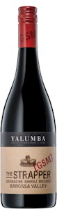 Yalumba Strapper Grenache Shiraz Mataro 2011 - Buy Australian & New Zealand Wines On Line