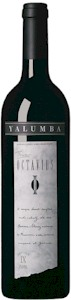 Yalumba Octavius Old Vine Shiraz 2006 - Buy Australian & New Zealand Wines On Line