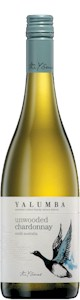 Yalumba Y Series Unwooded Chardonnay 2010 - Buy Australian & New Zealand Wines On Line
