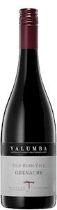 Yalumba Barossa Bush Vine Grenache 2009 - Buy Australian & New Zealand Wines On Line
