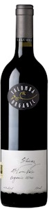 Yalumba Organic McLaren Vale Shiraz 2006 - Buy Australian & New Zealand Wines On Line