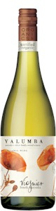 Yalumba Organic Viognier 2010 - Buy Australian & New Zealand Wines On Line