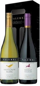 More details Yalumba Y Series Twin Gift Pack