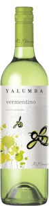 Yalumba Vermentino 2011 - Buy Australian & New Zealand Wines On Line