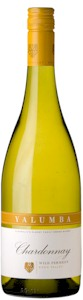 Yalumba Wild Ferment Chardonnay 2009 - Buy Australian & New Zealand Wines On Line