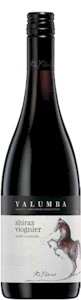 Yalumba Y Series Shiraz Viognier 2011 - Buy Australian & New Zealand Wines On Line