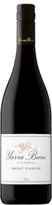 Yarra Burn Shiraz Viognier 2006 - Buy Australian & New Zealand Wines On Line