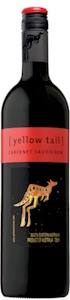 Yellow Tail Cabernet Sauvignon 2012 - Buy Australian & New Zealand Wines On Line