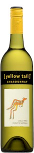 Yellow Tail Chardonnay 2012 - Buy Australian & New Zealand Wines On Line