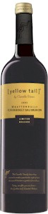 Yellow Tail Limited Release Cabernet 2005 - Buy Australian & New Zealand Wines On Line
