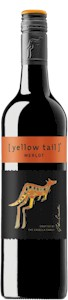 Yellow Tail Merlot - Buy Australian & New Zealand Wines On Line