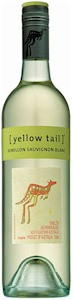 Yellow Tail Sauvignon Blanc Semillon - Buy Australian & New Zealand Wines On Line
