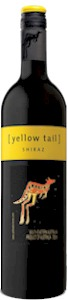 Yellow Tail Shiraz 2011 - Buy Australian & New Zealand Wines On Line