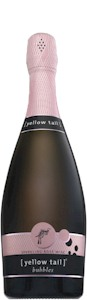 Yellow Tail Bubbles Rose - Buy Australian & New Zealand Wines On Line
