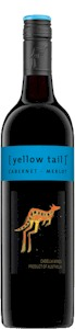 Yellow Tail Cabernet Merlot 2010 - Buy Australian & New Zealand Wines On Line