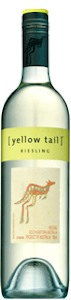 Yellow Tail Riesling 2008 - Buy Australian & New Zealand Wines On Line