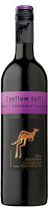 Yellow Tail Shiraz Cabernet - Buy Australian & New Zealand Wines On Line