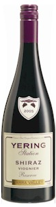 Yering Station Reserve Shiraz Viognier 2003 - Buy Australian & New Zealand Wines On Line