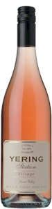 Yering Station Village ED Pinot Rose 2012 - Buy Australian & New Zealand Wines On Line