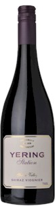 Yering Station Shiraz Viognier 2010 - Buy Australian & New Zealand Wines On Line