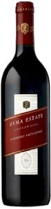 Zema Estate Coonawarra Cabernet 2004 - Buy