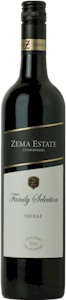 Zema Estate Family Selection Shiraz 2010 - Buy