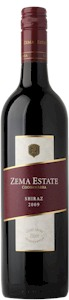 Zema Estate Shiraz 2013 - Buy