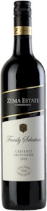 Zema Estate Family Selection Cabernet 2010 - Buy