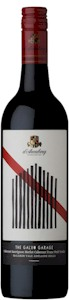 dArenberg Galvo Garage Cab Franc Merlot Verdot 2007 - Buy Australian & New Zealand Wines On Line