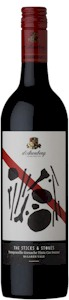 dArenberg Sticks Stones Tempranillo Shiraz 2006 - Buy Australian & New Zealand Wines On Line