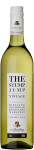 dArenberg Stump Jump White - Buy Australian & New Zealand Wines On Line
