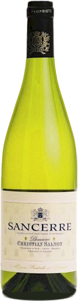 Christian Salmon Sancerre 2015