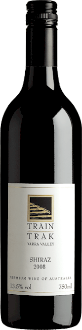 Train Trak Cabernet Sauvignon 2012